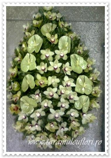 Coroane anthurium si orhidee.015