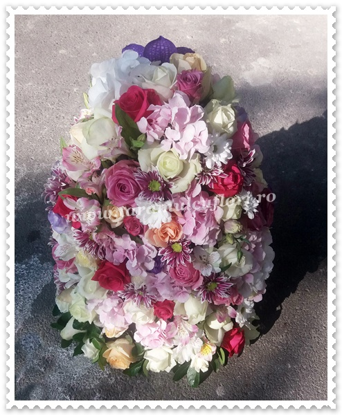 Aranjament floral.3530