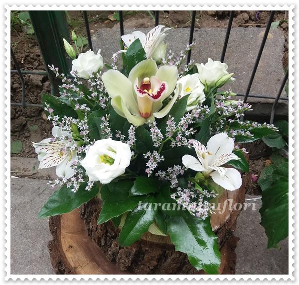 Aranjamente florale mese.2802