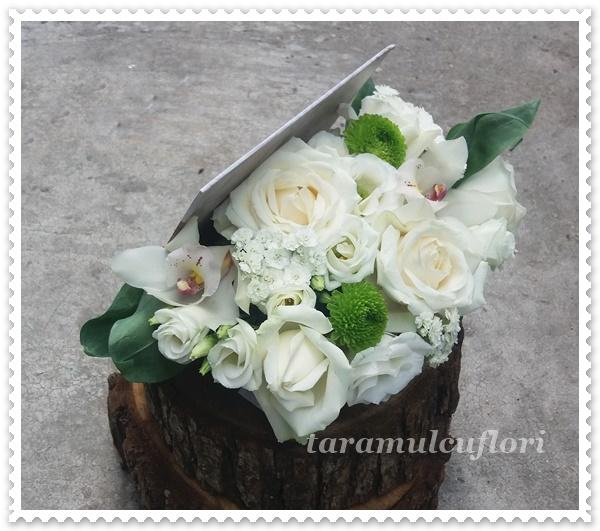 Carte cu flori.3058