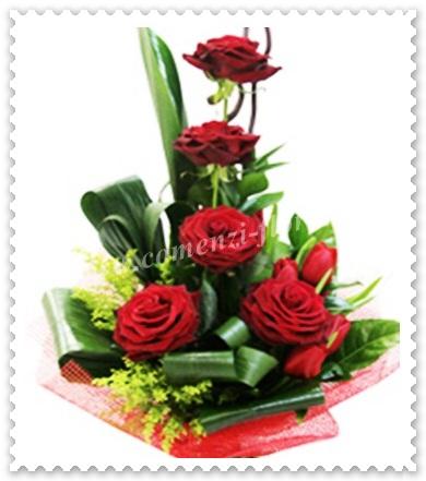 Buchete de flori. 320