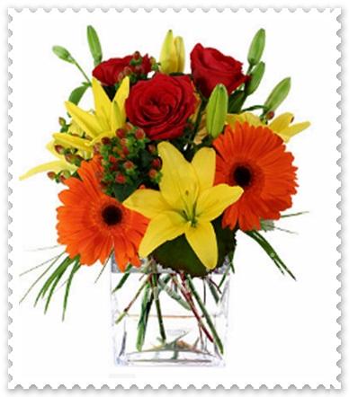 Buchete de flori.430