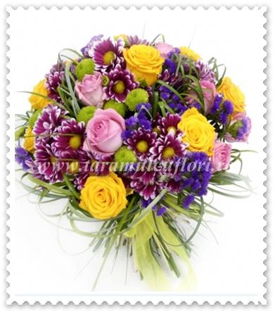 Buchete de flori.641