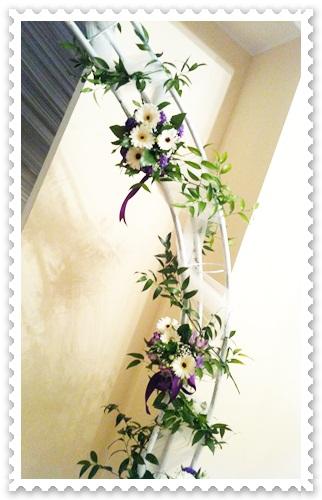 Arcada cu flori.015