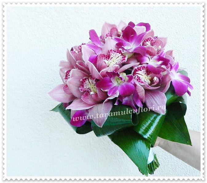 Buchete mireasa-orhidee.0278