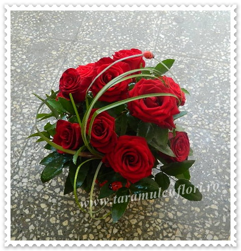 Cosuri cu trandafiri.3923