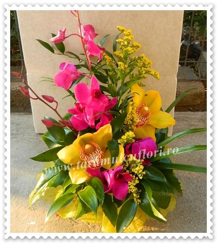 Aranjamente florale.3999