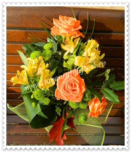 Buchete de flori.4237