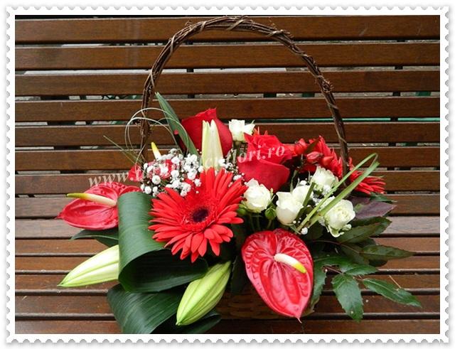 Cosuri cu flori.5476