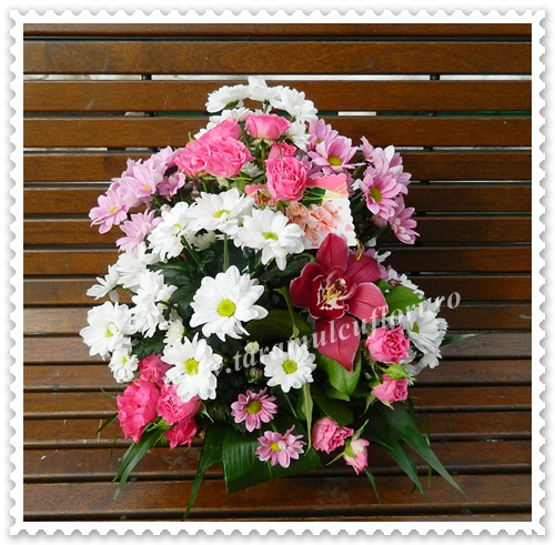 Cosuri cu flori.5673