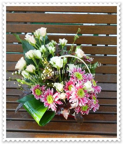 Cosuri cu flori.5681
