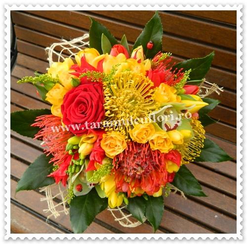 Buchete de flori.5838