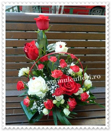 Cosuri cu flori.5864