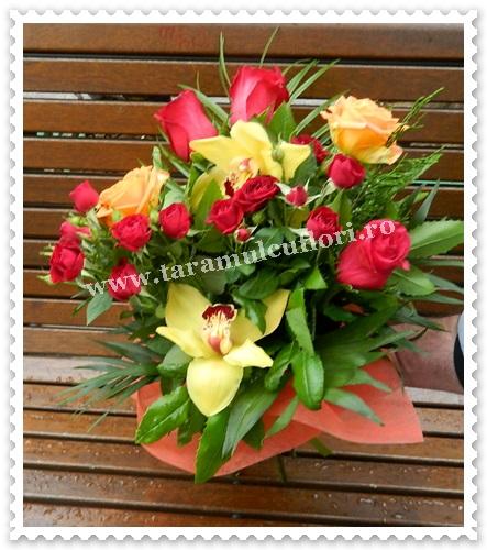 Buchete de flori.6002