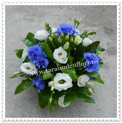 Aranjamente florale mese.6053