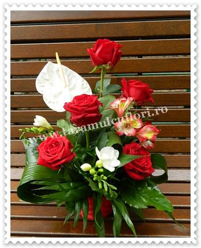 Cosuri cu flori.6065