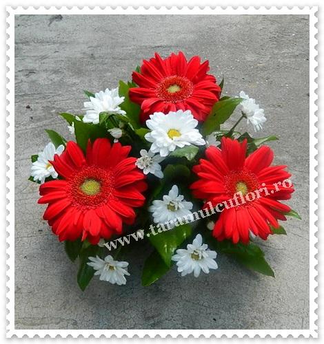 Aranjamente florale mese.6139