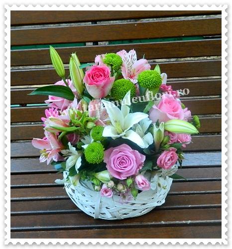 Cosuri cu flori.6150