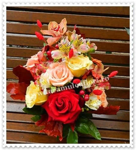 Cosuri cu flori.6215