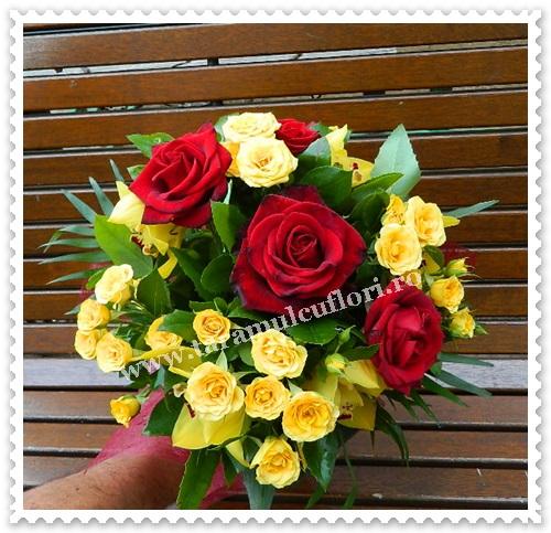 Buchete de flori.6265