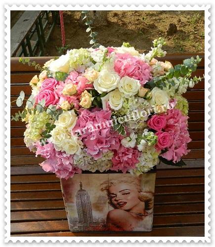 Aranjamente florale.6301