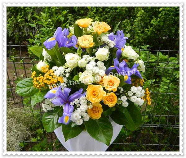 Aranjamente florale mese.6417