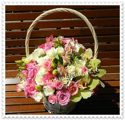 Cosuri cu flori.6437