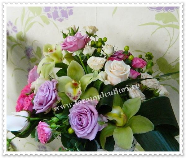 Aranjamente florale.6445