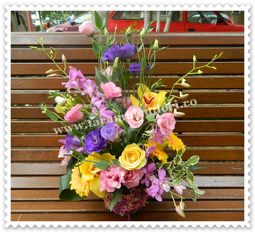Aranjamente florale.6607