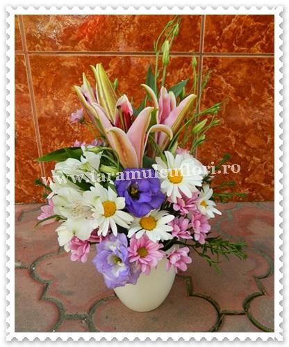 Aranjamente florale.6665