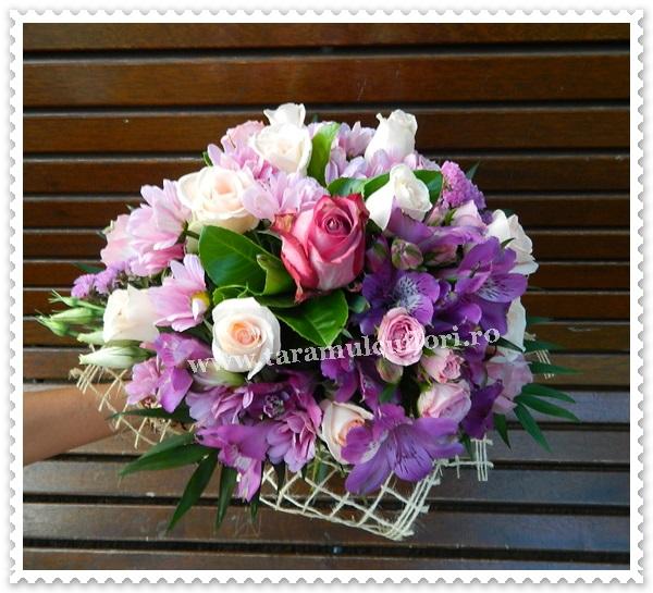 Buchete de flori.6881