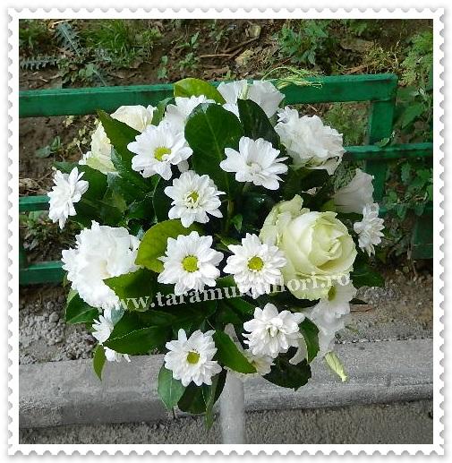Aranjamente florale mese.6951