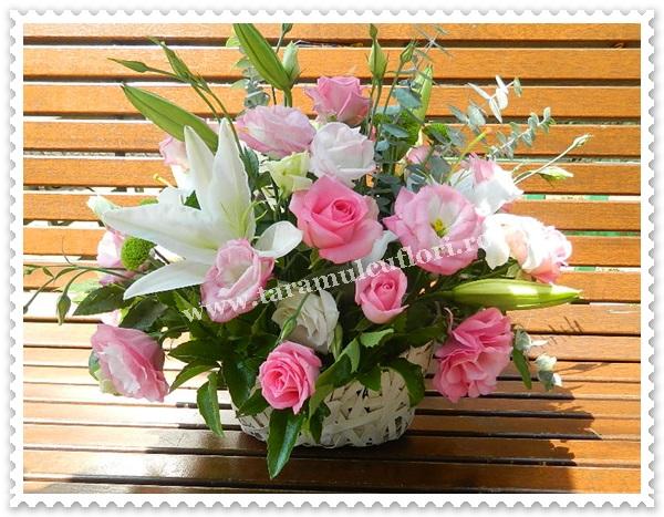 Cosuri cu flori.6992