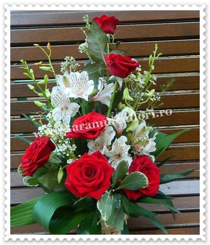 Aranjamente florale.7026