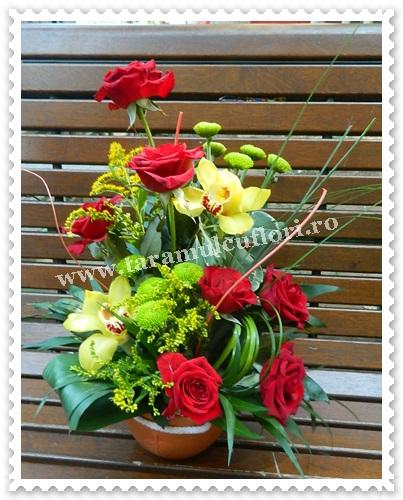 Aranjamente florale.7028
