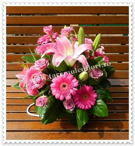 Aranjamente florale.7085