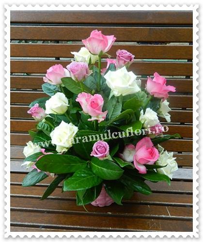 Cosuri cu trandafiri.7099