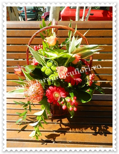 Cosuri cu flori.7105