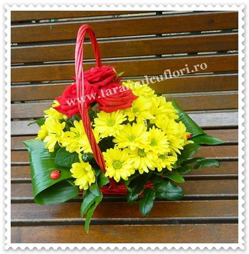 Cosuri cu flori.7121