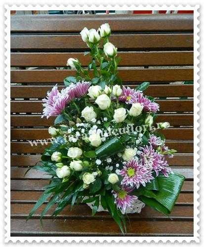 Cosuri cu flori.7130