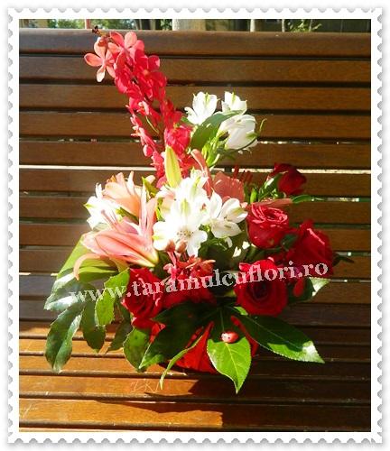 Aranjamente florale.7237