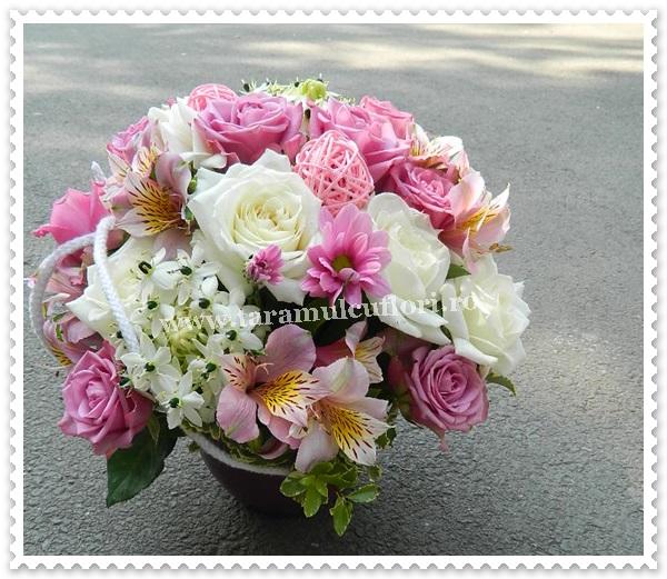 Aranjamente florale.7398