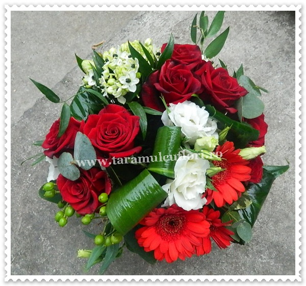 Aranjamente florale.7601