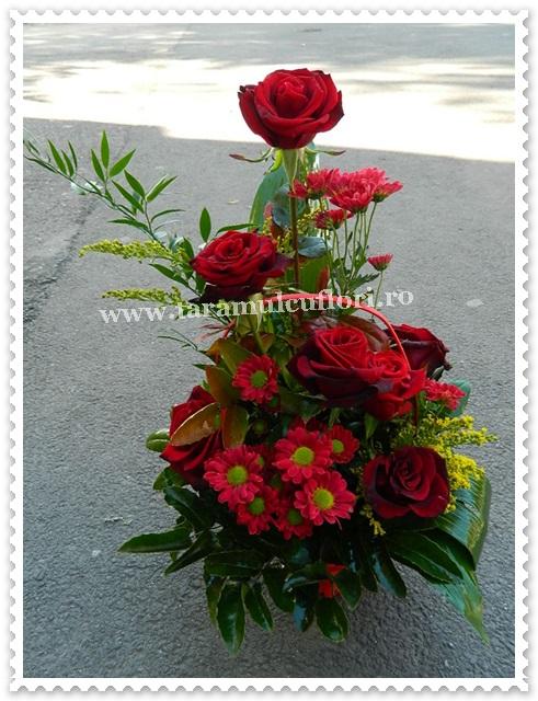 Cosuri cu trandafiri.7796