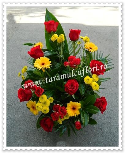 Cosuri cu flori.7871