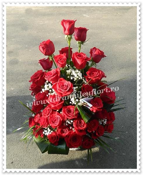 Cosuri cu trandafiri.8251
