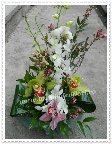 Aranjamente florale.8259