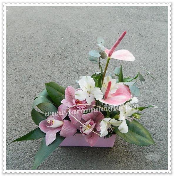 Aranjamente florale.8482
