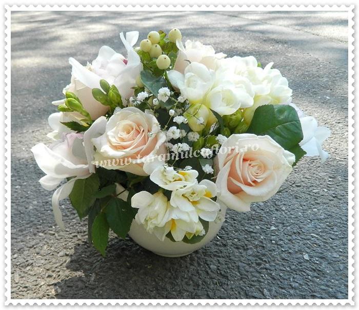 Aranjamente florale.8559