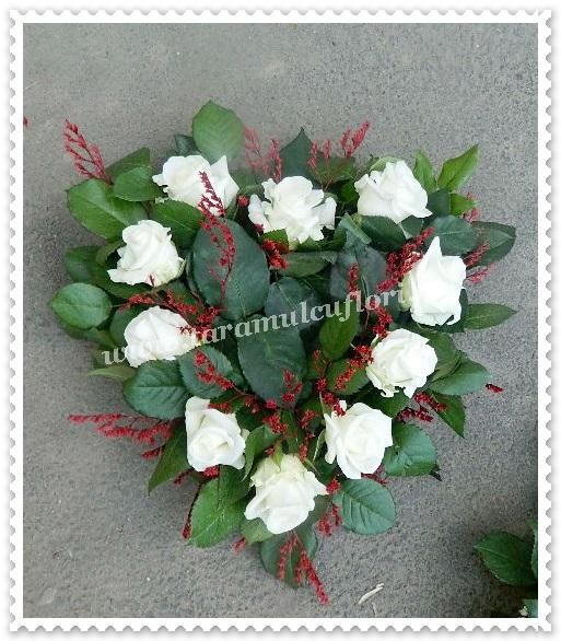 Inima din trandafiri.8670
